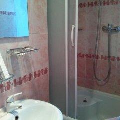 Хостел Like Irkutsk ванная