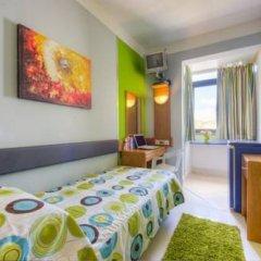 Отель Balco Harmony Hostel Мальта, Гзира - отзывы, цены и фото номеров - забронировать отель Balco Harmony Hostel онлайн комната для гостей фото 2