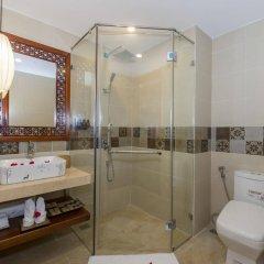 Le Pavillon Hoi An Boutique Hotel & Spa ванная фото 2