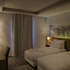 ONOMO Hotel Rabat Terminus комната для гостей