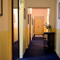 Отель Antica Locanda Solferino Италия, Милан - отзывы, цены и фото номеров - забронировать отель Antica Locanda Solferino онлайн интерьер отеля фото 2