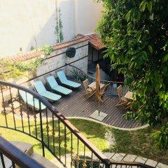 Mediterra Art Hotel Турция, Анталья - 4 отзыва об отеле, цены и фото номеров - забронировать отель Mediterra Art Hotel онлайн балкон