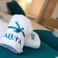 Alura Boutique Hotel Чешме ванная фото 2