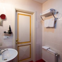 Апарт-отель Клумба на Малой Арнаутской Одесса ванная фото 2