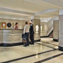 Отель Chelsea Cloisters Великобритания, Лондон - 1 отзыв об отеле, цены и фото номеров - забронировать отель Chelsea Cloisters онлайн интерьер отеля
