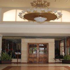 Отель Aktea Beach Village интерьер отеля фото 2