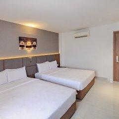 For You Hotel Нячанг комната для гостей фото 2