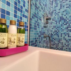 Отель Lugia by Nestor&Jeeves ванная фото 2