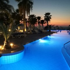 Venus Beach Hotel бассейн фото 2