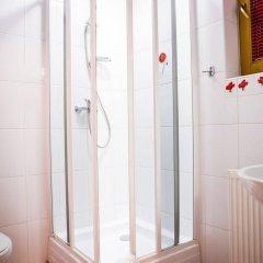 Отель Willa Leluja Польша, Закопане - отзывы, цены и фото номеров - забронировать отель Willa Leluja онлайн ванная фото 2