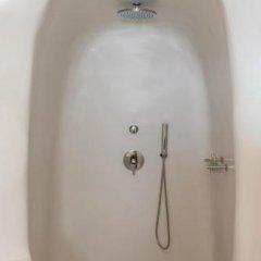 Отель Aspaki by Art Maisons Греция, Остров Санторини - отзывы, цены и фото номеров - забронировать отель Aspaki by Art Maisons онлайн ванная