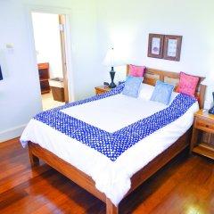 Отель Tallawah Villa, Silver Sands Jamaica 7BR комната для гостей фото 2