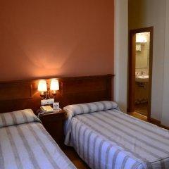 Hotel Los Tilos комната для гостей фото 4