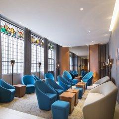 Отель Holiday Inn Gare De Lest Париж гостиничный бар