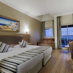 Отель Crystal Tat Beach Golf Resort & Spa комната для гостей