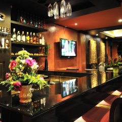 Отель Siralanna Phuket гостиничный бар