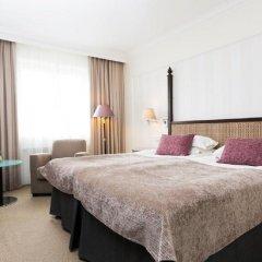 Отель Elite Park Avenue Hotel Швеция, Гётеборг - отзывы, цены и фото номеров - забронировать отель Elite Park Avenue Hotel онлайн комната для гостей фото 5