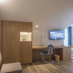 The House Ribeira Porto Hotel Порту удобства в номере
