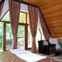 Отель Qusar Olimpic Cottages Азербайджан, Куба - отзывы, цены и фото номеров - забронировать отель Qusar Olimpic Cottages онлайн комната для гостей фото 2