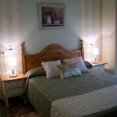 Отель Hostal Rural Gloria комната для гостей