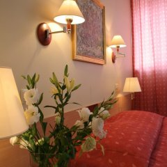 Отель Karolina комната для гостей фото 2