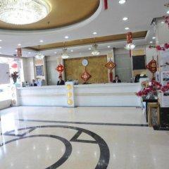 Отель Beijing Botaihotel интерьер отеля