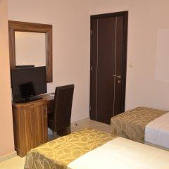 Отель 4 You Residence Ситония удобства в номере