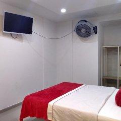 Отель Ayenda 1414 HCR Pasarela удобства в номере