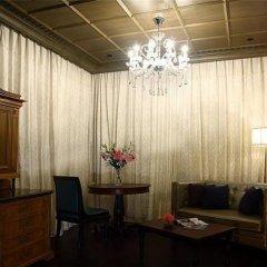 Gulangyu Lin Mansion House Hotel удобства в номере