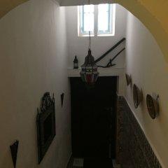 Отель Dar Rif Марокко, Танжер - отзывы, цены и фото номеров - забронировать отель Dar Rif онлайн интерьер отеля