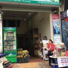 Отель Halong BC Вьетнам, Халонг - отзывы, цены и фото номеров - забронировать отель Halong BC онлайн развлечения