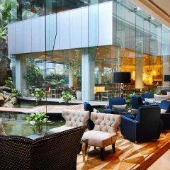 Отель InterContinental Kuala Lumpur Малайзия, Куала-Лумпур - 1 отзыв об отеле, цены и фото номеров - забронировать отель InterContinental Kuala Lumpur онлайн