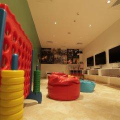 Отель JA Oasis Beach Tower детские мероприятия