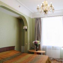 Гостиница Металлург комната для гостей фото 6