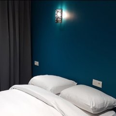 Hotel City Center комната для гостей фото 4