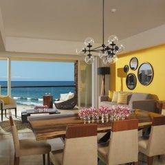 Отель Reflect Krystal Grand Los Cabos - All Inclusive детские мероприятия