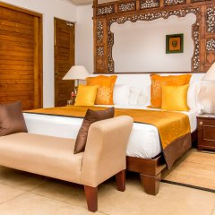 Отель Aditya Boutique Hotel Шри-Ланка, Катукурунда - отзывы, цены и фото номеров - забронировать отель Aditya Boutique Hotel онлайн комната для гостей фото 2