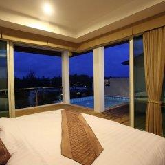 Отель Bangtao Tropical Residence Resort & Spa балкон фото 2