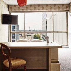 Отель The Line США, Лос-Анджелес - отзывы, цены и фото номеров - забронировать отель The Line онлайн удобства в номере