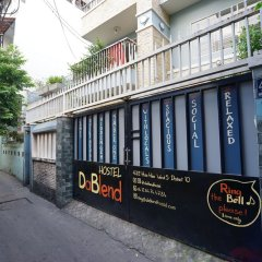 DaBlend Hostel фото 2