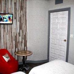 Отель Hostal Los Molinos комната для гостей