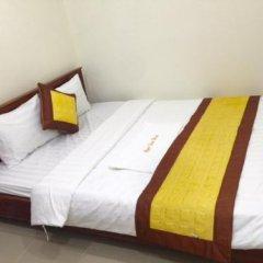 Отель Ngoc Thao Guest House Вьетнам, Хошимин - отзывы, цены и фото номеров - забронировать отель Ngoc Thao Guest House онлайн ванная