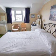 Dillons Hotel - B&B комната для гостей фото 7