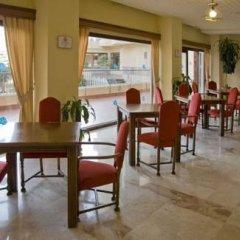 Отель Globales Gardenia Испания, Фуэнхирола - отзывы, цены и фото номеров - забронировать отель Globales Gardenia онлайн питание фото 3