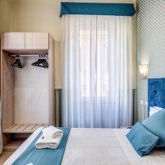 Parker Hotel Рим сейф в номере
