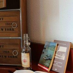 Hotel Novotel Suites Wien City Donau удобства в номере
