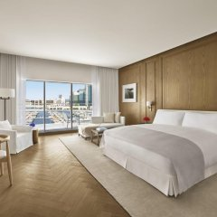 Отель The Abu Dhabi Edition комната для гостей фото 4