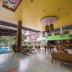 Отель Koh Tao Montra Resort Таиланд, Мэй-Хаад-Бэй - отзывы, цены и фото номеров - забронировать отель Koh Tao Montra Resort онлайн бассейн