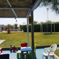 Baia Sangiorgio Hotel Resort Бари детские мероприятия