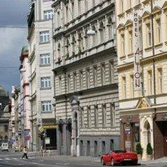 Отель Alton Hotel Чехия, Прага - 12 отзывов об отеле, цены и фото номеров - забронировать отель Alton Hotel онлайн фото 2